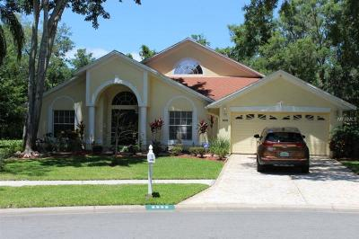 Cumberland Manors Ph 02 Single Family Home For Sale: 6533 Steeplechase Drive