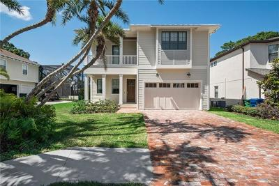 Single Family Home For Sale: 4216 W Leona Street