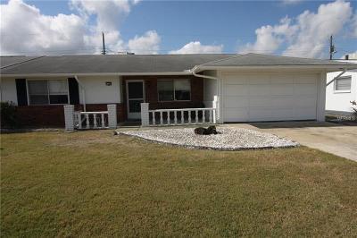 Rental For Rent: 1526 Belle Glade Avenue