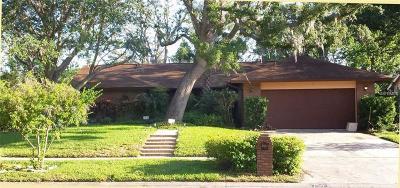 Winter Park Single Family Home For Sale: 7549 Glenmoor Lane