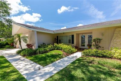 Clearwater, Cleasrwater, Clearwater` Single Family Home For Sale: 2660 Countryclub Drive