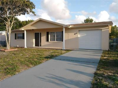 Port Richey Single Family Home For Sale: 8416 Fox Hollow Drive