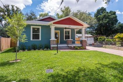 Single Family Home For Sale: 905 W Henry Avenue