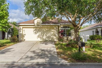 Hernando County, Hillsborough County, Pasco County, Pinellas County Single Family Home For Sale: 9418 Beaufort Court
