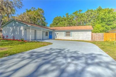 Brandon Single Family Home For Sale: 513 Sandy Creek Drive