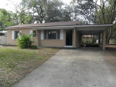 Dade City Single Family Home For Sale: 13917 2nd Street