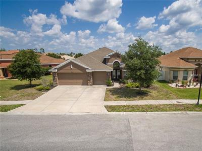 New Port Richey Single Family Home For Sale: 8503 Creedmoor Lane
