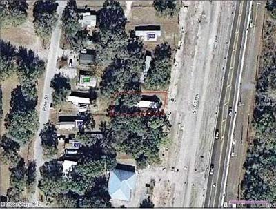 Riverview Residential Lots & Land For Sale: 11325 Us Highway 301 S