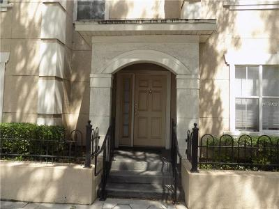 Townhouse For Sale: 202 E South Street #1049