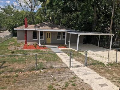 Single Family Home For Sale: 1002 E Seneca Avenue