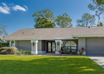 Plant City Single Family Home For Sale: 2844 Hammock Drive