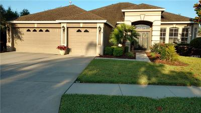 Single Family Home For Sale: 8807 Crystal Creek Court