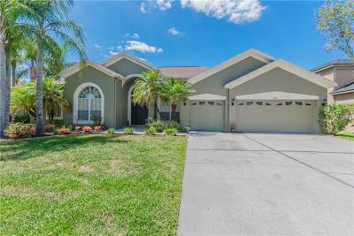 Single Family Home For Sale: 9111 Cypress Keep Lane