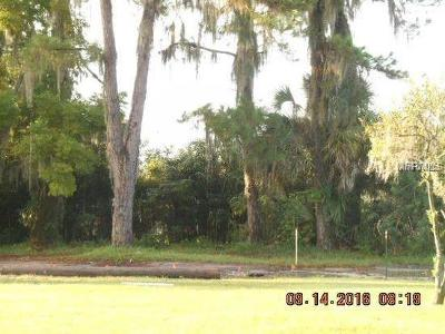 Lakeland Residential Lots & Land For Sale: 2903 Pinecrest Lane