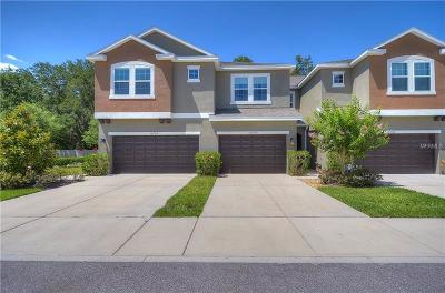 Hillsborough County Townhouse For Sale: 10704 Avery Park Drive