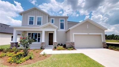 Serenoa Single Family Home For Sale: 17604 Serenoa Boulevard