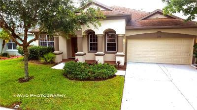 Riverview Single Family Home For Sale: 11407 Newgate Crest Drive