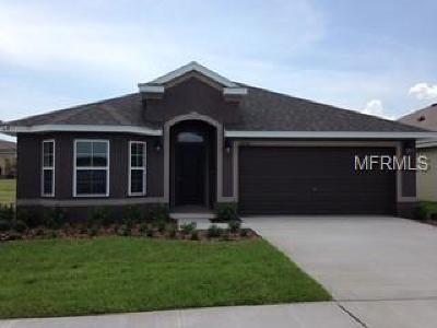 Palmetto Single Family Home For Sale: 9026 E 52nd Avenue