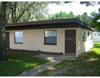 Multi Family Home For Sale: 911 E 124th Avenue