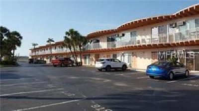 Indian Shores Condo For Sale: 18399 Gulf Boulevard #353