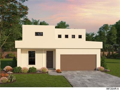 Sarasota Single Family Home For Sale: 2418 Prospect Street