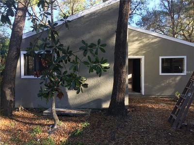Orange City Single Family Home For Sale: 1491 13th Street