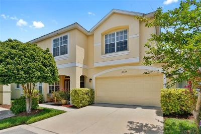 Hernando County, Hillsborough County, Pasco County, Pinellas County Single Family Home For Sale: 10603 Marlington Place