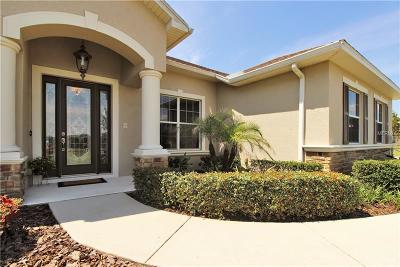 Plant City Single Family Home For Sale: 5101 Frontiersmen Way