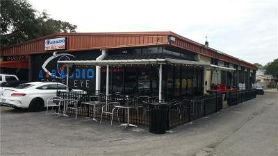Tarpon Springs Commercial For Sale: 39620 Us Highway 19 N