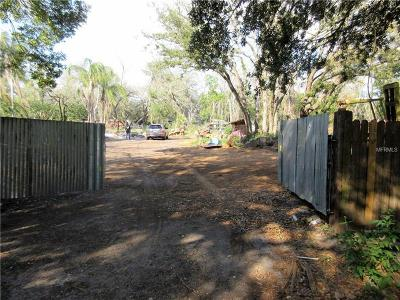 Odessa Residential Lots & Land For Sale: 0 Rails Road