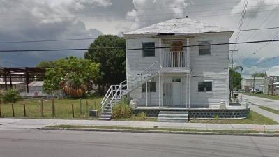 Multi Family Home For Sale: 2222 E 4th Avenue
