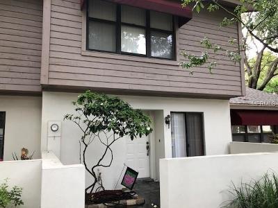 Brandon Townhouse For Sale: 816 Oak Park Place