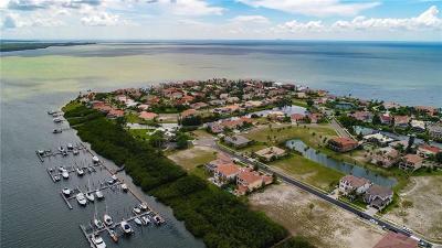 Apollo Beach Residential Lots & Land For Sale: 6113 Lagomar Lane