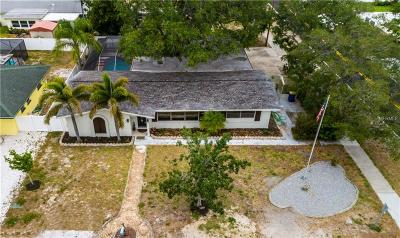 Seminole Single Family Home For Sale: 13701 Montego Drive