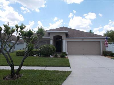 Valrico Single Family Home For Sale: 2926 Hickory Grove Drive