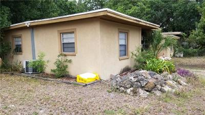 Hernando County, Hillsborough County, Pasco County, Pinellas County Single Family Home For Sale: 4735 8th Street N