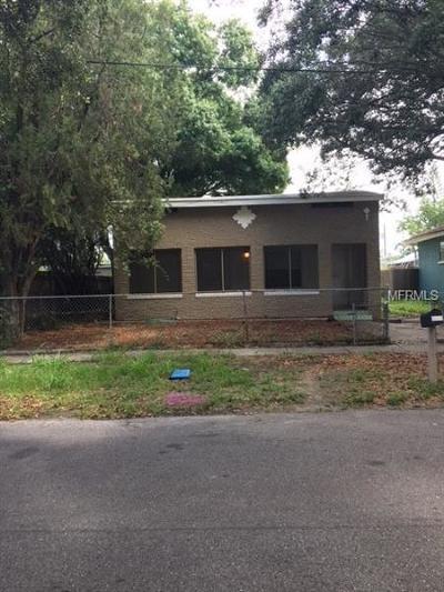 Single Family Home For Sale: 3311 W Saint John Street