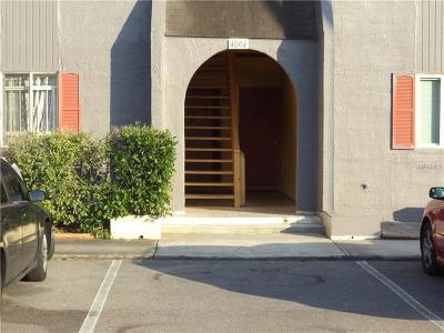 Tampa Condo For Sale: 4004 Cortez Drive #A