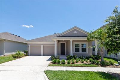 Winter Garden Single Family Home For Sale: 4931 Wildwood Pointe Road