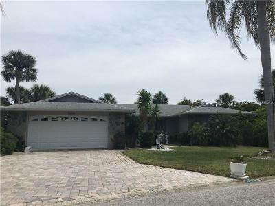 New Port Richey Single Family Home For Sale: 5506 Gridley Lane
