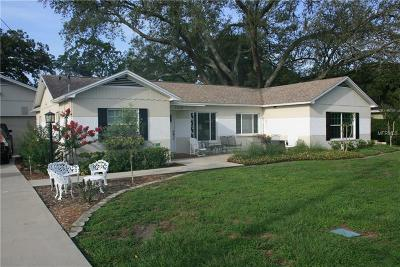 Single Family Home For Sale: 1410 W Bogie Drive
