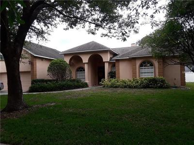 Valrico Single Family Home For Sale: 2565 Regal River Road
