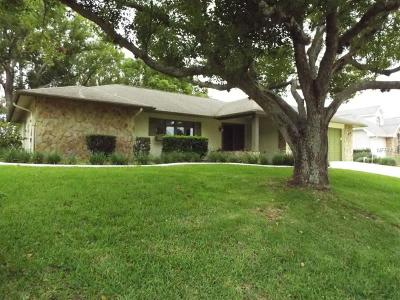 Bayonet Point Single Family Home For Sale: 8108 Greenside Lane