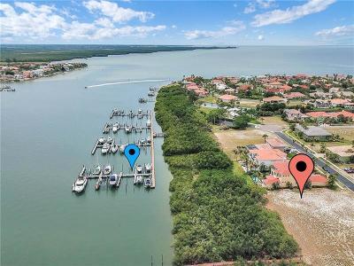 Apollo Beach Residential Lots & Land For Sale: 6111 Lagomar Lane