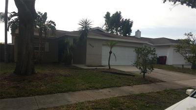 Single Family Home For Sale: 1615 W Orangecrest Avenue