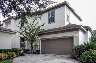 Hernando County, Hillsborough County, Pasco County, Pinellas County Villa For Sale: 5125 Fairway One Drive