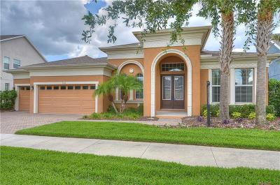 Lithia Single Family Home For Sale: 5315 Sanderling Ridge Drive