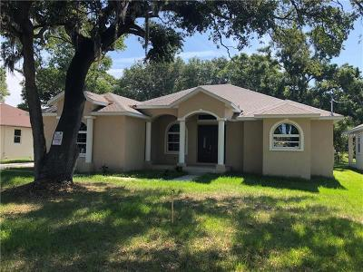 Tampa Single Family Home For Sale: 2608 S 70th Street