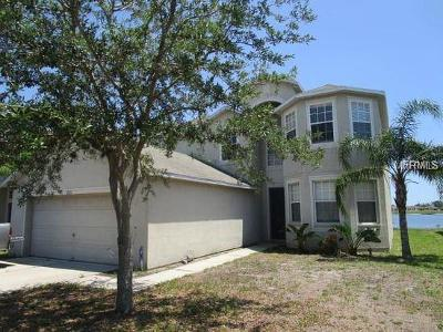 Gibsonton Single Family Home For Sale: 8121 Tar Hollow Drive