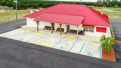 Lake Wales FL Commercial For Sale: $1,999,999
